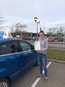 diane lambert - darlington driving instructor