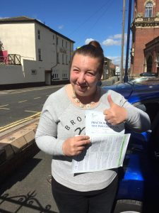 diane lambert darlington driving instructor